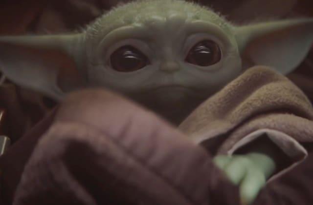 Bebe Bébé Yoda, le phénomène Pop Culture qui attendrit le monde entier
