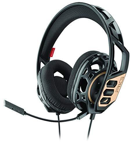 Casque audio Casque Audio Plantronics RIG 300
