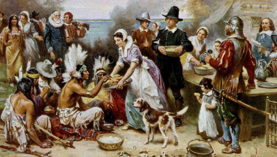 Halloween Pour en finir avec Thanksgiving