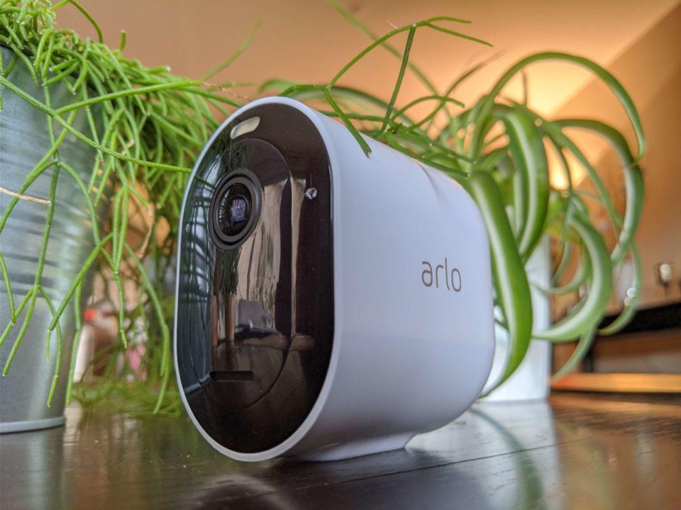 Animaux Test de l'Arlo Official 3 : deux mois avec la caméra de surveillance sans fil par excellence