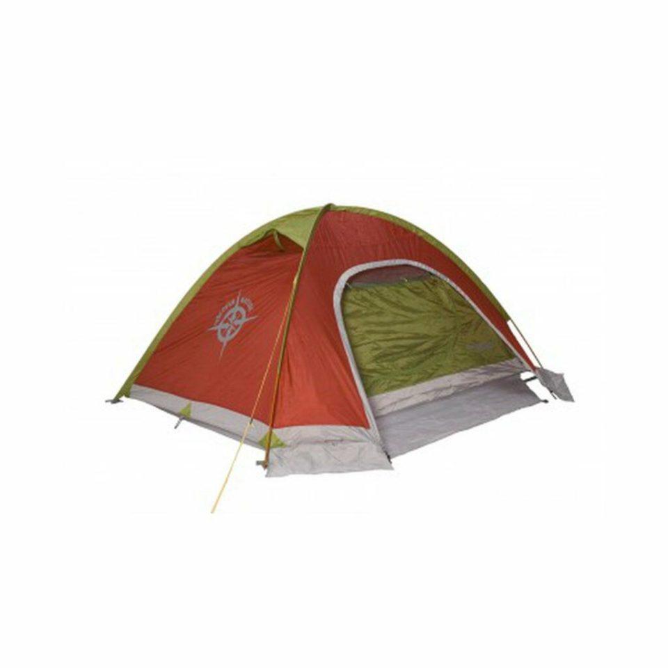 Camping Tente de camping Columbus DANUBIO 2