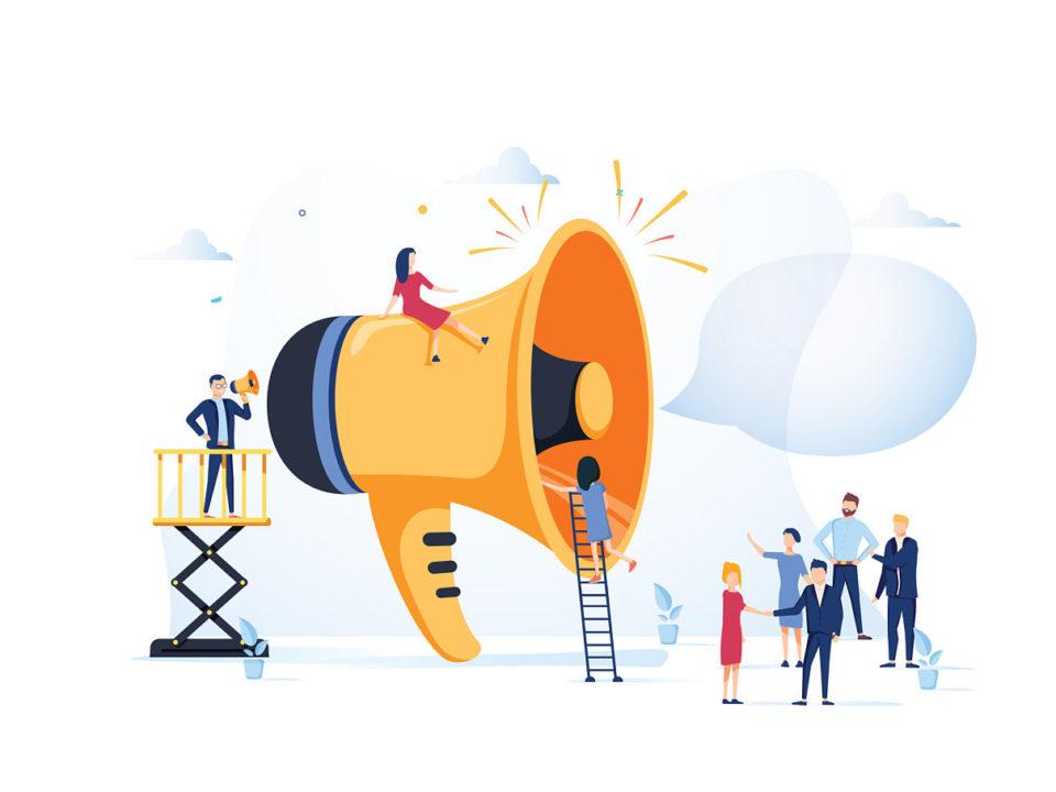 Bagage Vendor média, un métier d'avenir dans le secteur de la publicité programmatique