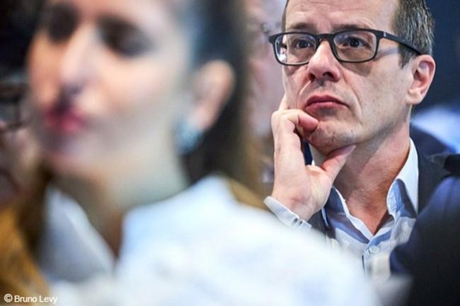 Lingerie CIO : Les DSI se rassemblent pour parler collaboratif