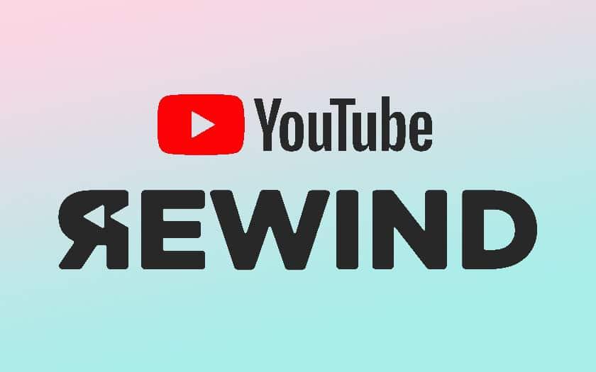 Jeux video YouTube Rewind 2019 : voici les vidéos plus regardées de l'année