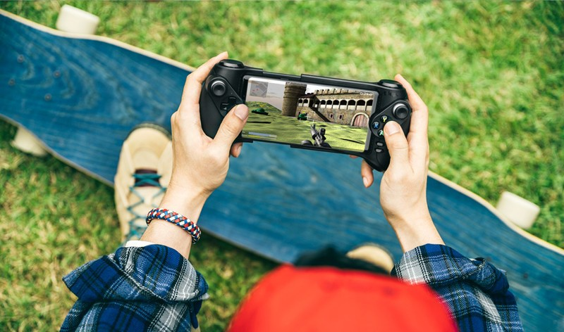 High-tech Avec PlayGalaxy, Samsung propose sa propre resolution de jeu en streaming