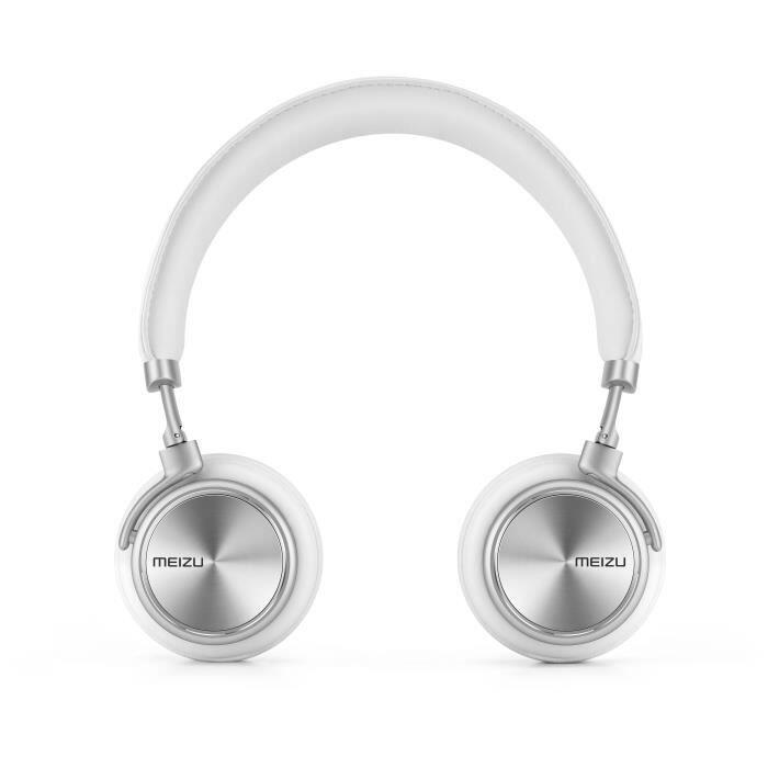 Casque audio Casque Filaire Audio Meizu HD50