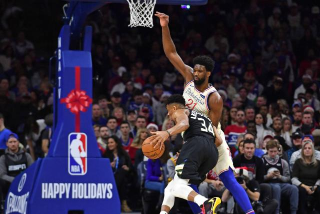 Basket Basket – NBA – NBA : Philadelphie surclasse Milwaukee
