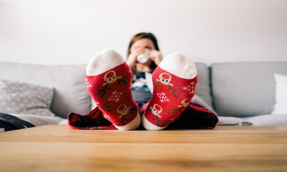 Lingerie 10 choses à ne pas faire pour passer un joyeux Noël