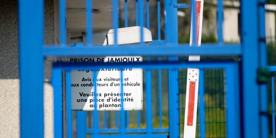 Rasage La directrice de la penal complex de Jamioulx victime d'une violente agression