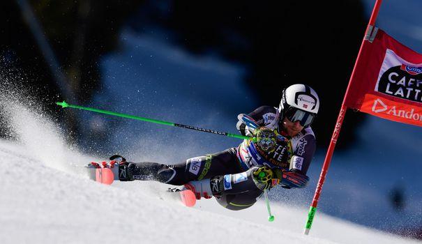 Ski Ski: podium surprise à Alta Badia, Pinturault inquiet