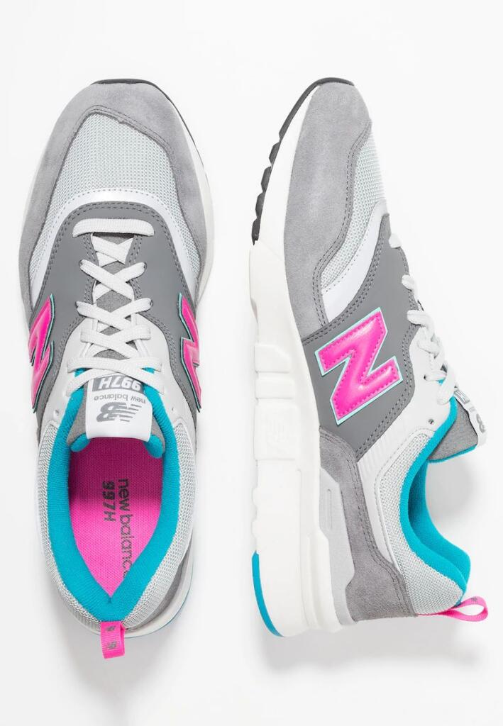 Chaussures Chaussures New Balance CM 997