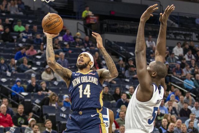 Basket Basket – NBA – NBA : Fresh Orleans surprend Denver