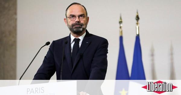Ecole En order – Edouard Philippe: «Cette réforme des retraites n'est pas une bataille»