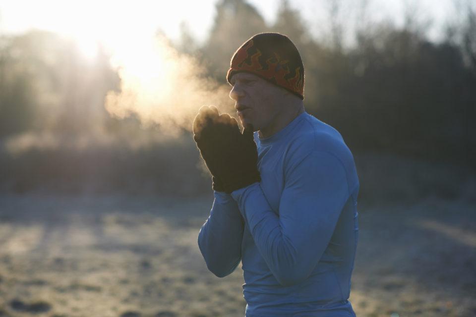 Chaussures 4 conseils oubliés pour vaincre le froid en hiver – #CDL39