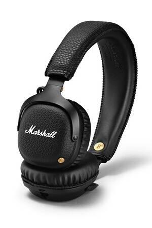 Casque audio Casque audio MARSHALL MID BLUETOOTH BLACK