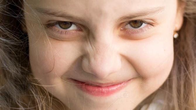 High-tech L'image du jour : L'arme ultime des enfants pour obtenir ce qu'ils veulent en 1 seconde chrono