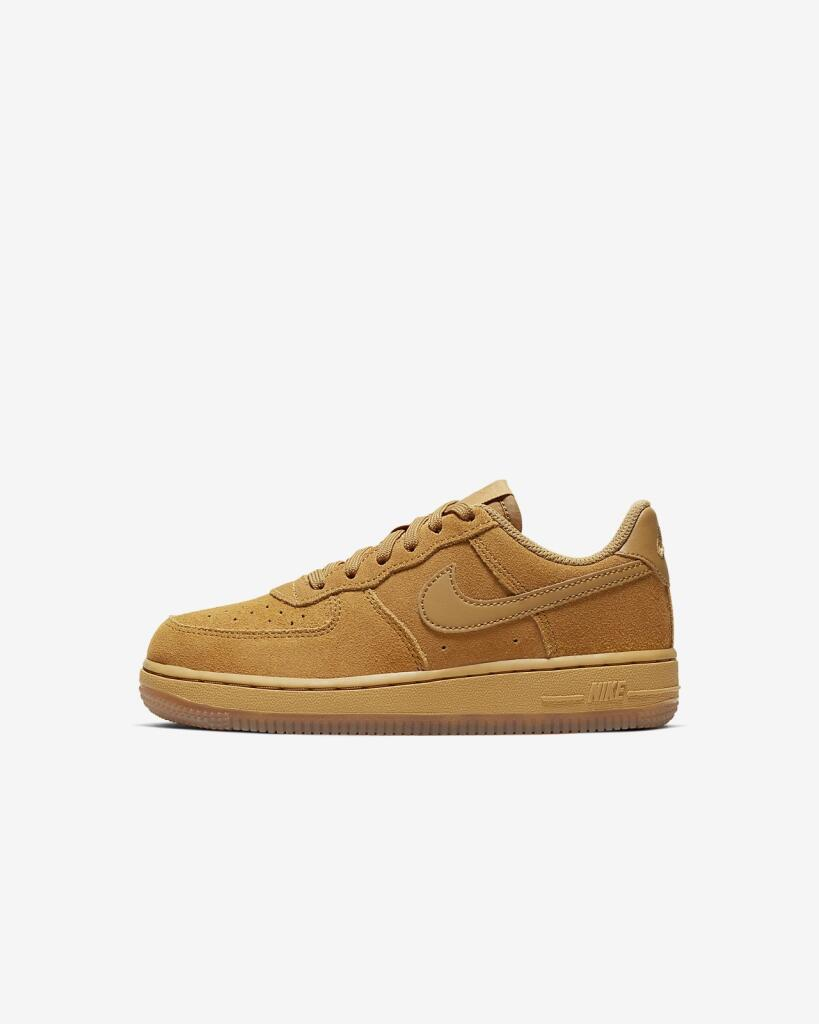 Chaussures Chaussures Enfant Nike Air Force 1 LV8