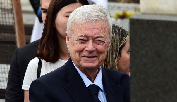 Football Fifagate: Teixeira, ex-président de la Fédération brésilienne, suspendu à vie