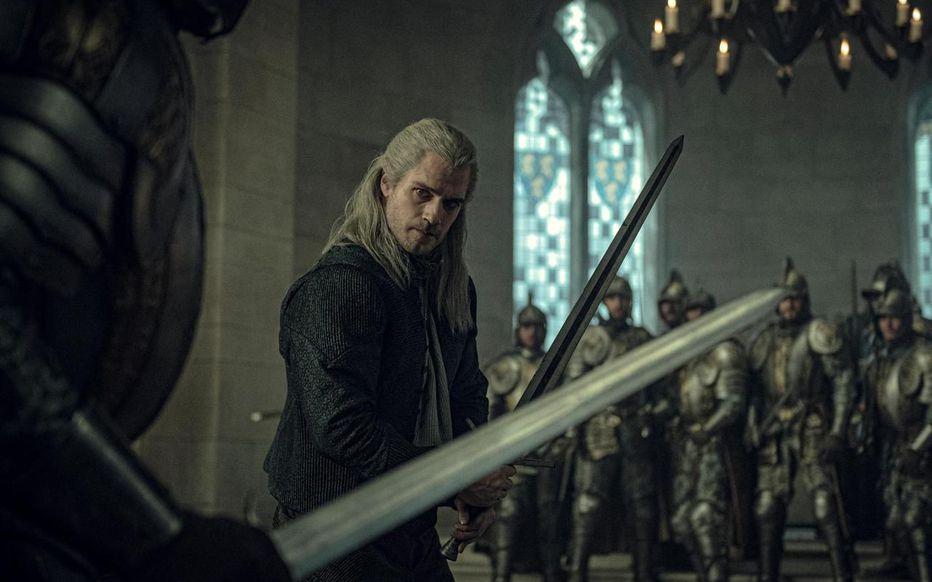 Livres The Witcher sur Netflix : ce que la saison 2 pourrait nous réserver
