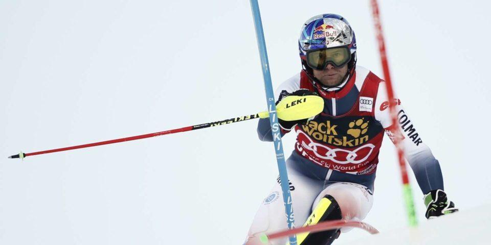 Ski Coupe du monde de ski alpin : Alexis Pinturault vainqueur du combiné de Bormio