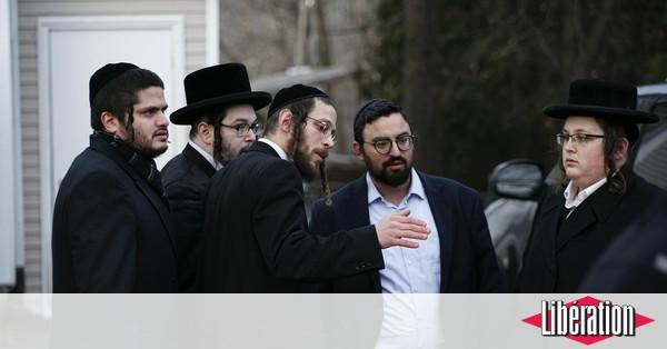 Epicerie Une attaque «terroriste» contre la communauté juive près de Original York fait cinq blessés