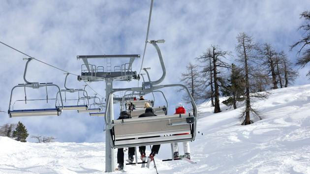Ski Ski: à la place Les Rousses, on tente de verdir les sports d'hiver