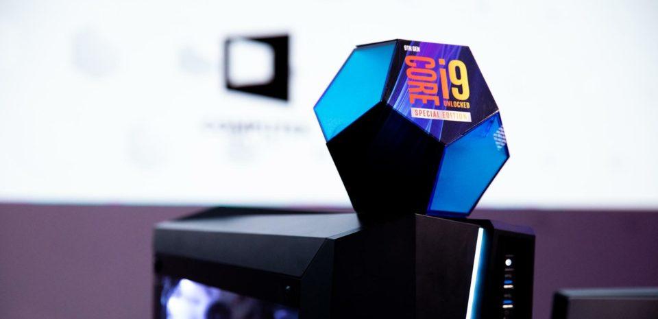 Bureau Comet Lake-S d'Intel : des modèles K jusqu'à 125 watts de TDP #IH
