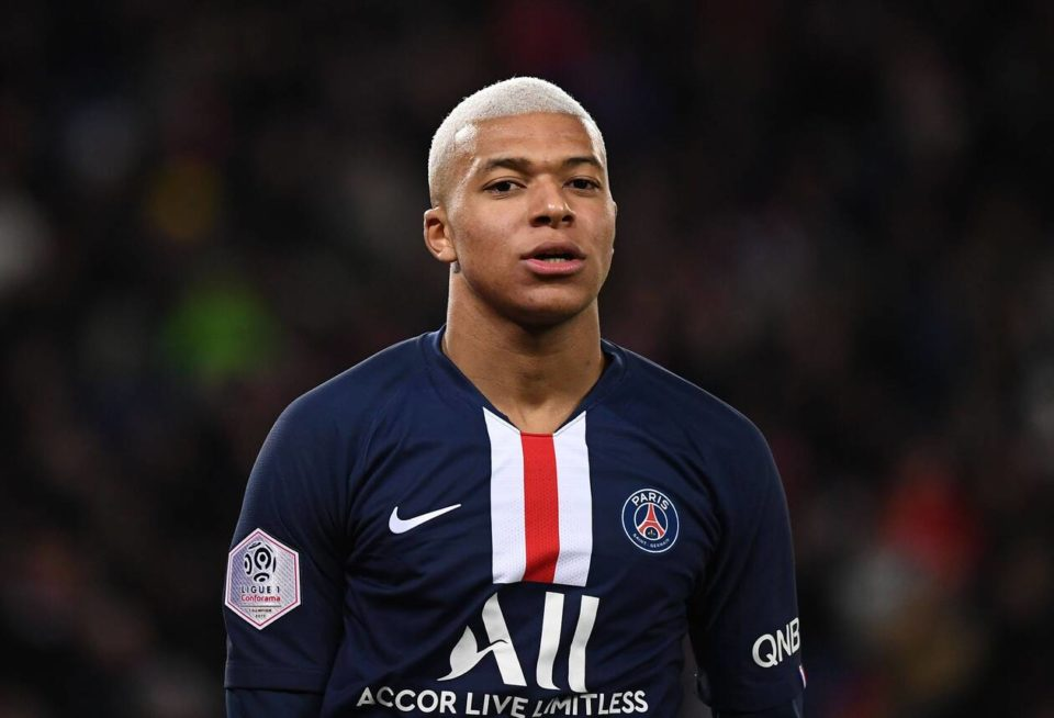 Jeux video JO 2020. Kylian Mbappé n'ira pas « au clash » avec le Paris Saint-Germain