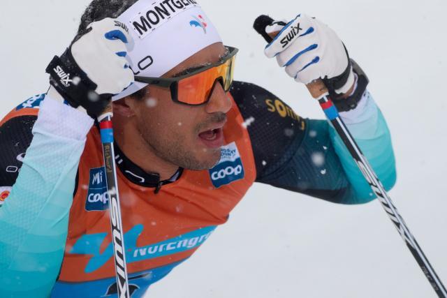 Ski Ski de fond – Tour de ski – Tour de ski : Richard Jouve s'arrête là