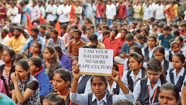 Bureau La société indienne face au fléau du viol