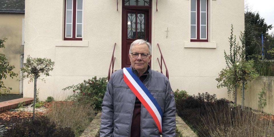 Epicerie Dans un village de Mayenne, maire de père en fils depuis 1945