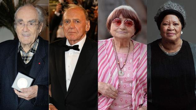 Maillot de bain Michel Legrand, Bruno Ganz, Agnès Varda, Toni Morrison… Ils nous ont quittés en 2019