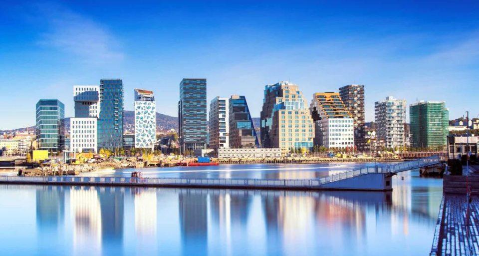 Bagage Vol Aller Retour Paris Oslo Advise
