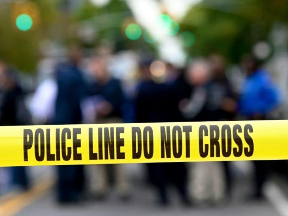 Epicerie Une attaque contre la résidence d'un rabbin à Unusual York fait plusieurs blessés
