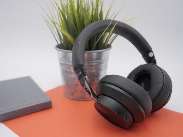 Casque audio [Prise en main] Casque Mixcder E10, de la réduction de bruit à prix réduit
