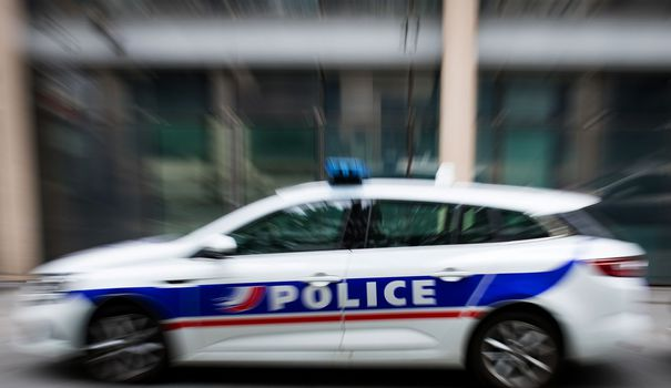 """Halloween À Strasbourg, une nuit du Nouvel an """"très chargée"""" pour les forces de l'ordre"""