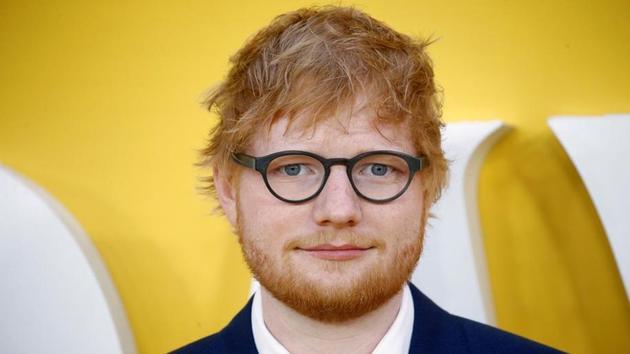 Musique Ed Sheeran sacré artiste de la décennie au Royaume-Uni