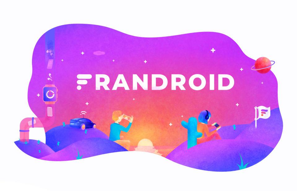 High-tech Frandroid en 2020 : une nouvelle aventure s'ouvre avec vous
