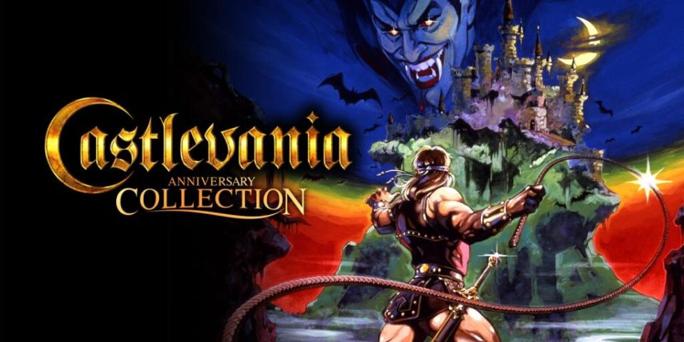 Ebook Castlevania Anniversary Collection ou Contra Anniversary Collection sur Nintendo Swap (Dématérialisés)