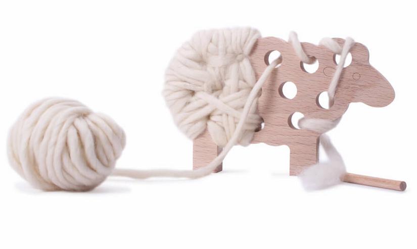 Jouets Zéro déchet, d'occasion, à louer… Des jouets éthiques à glisser sous le sapin