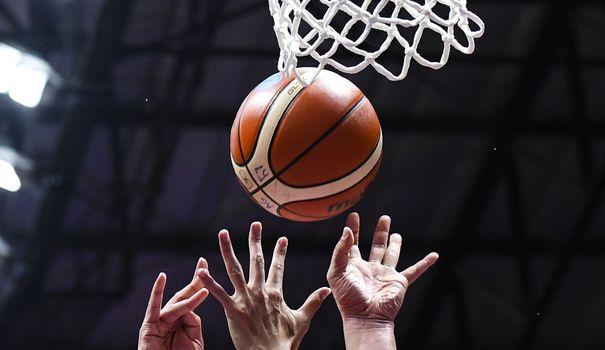 Basket Basket: l'Asvel retrouve le sourire à Limoges