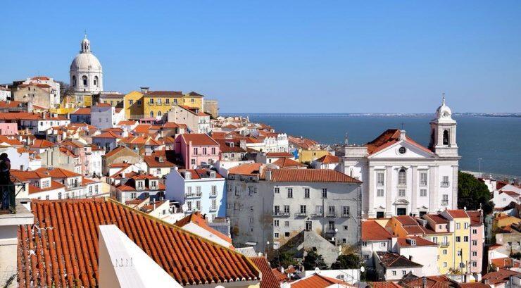 Bagage Vol A/R Paris (BVA/ORY) Lisbonne (LIS) du 28 février au 4 mars (bourse-des-vols.com)