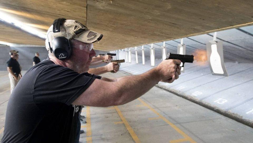 Bagage Près de 4 500 armes à feu saisies dans les aéroports américains en 2019