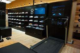 Chaussures de sport [CES 2020] Le laboratoire d'innovation d'Ecco planche sur des chaussures connectées multi-usages