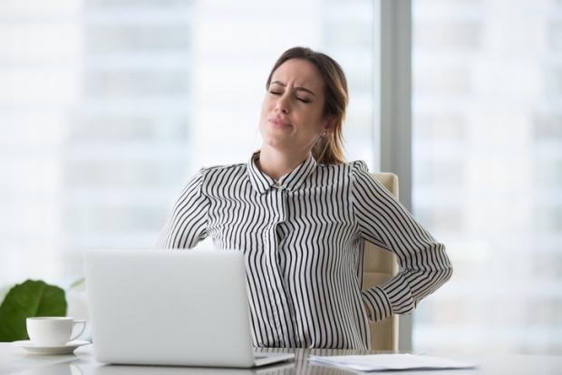 Bureau Comment choisir son siège de bureau
