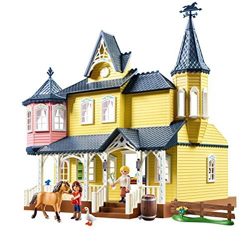 Jouet Jouet Playmobil Maison de Fortunate (9475)