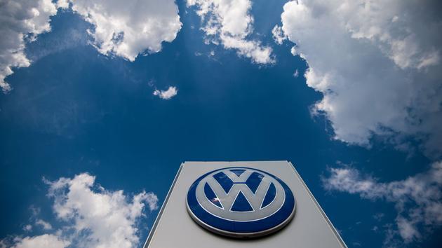 High-tech Volkswagen va entrer au capital d'un fabricant de batteries