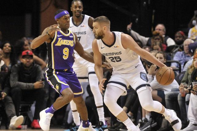 Basket Basket – NBA – NBA : la carrière de Chandler Parsons menacée après un accident de voiture