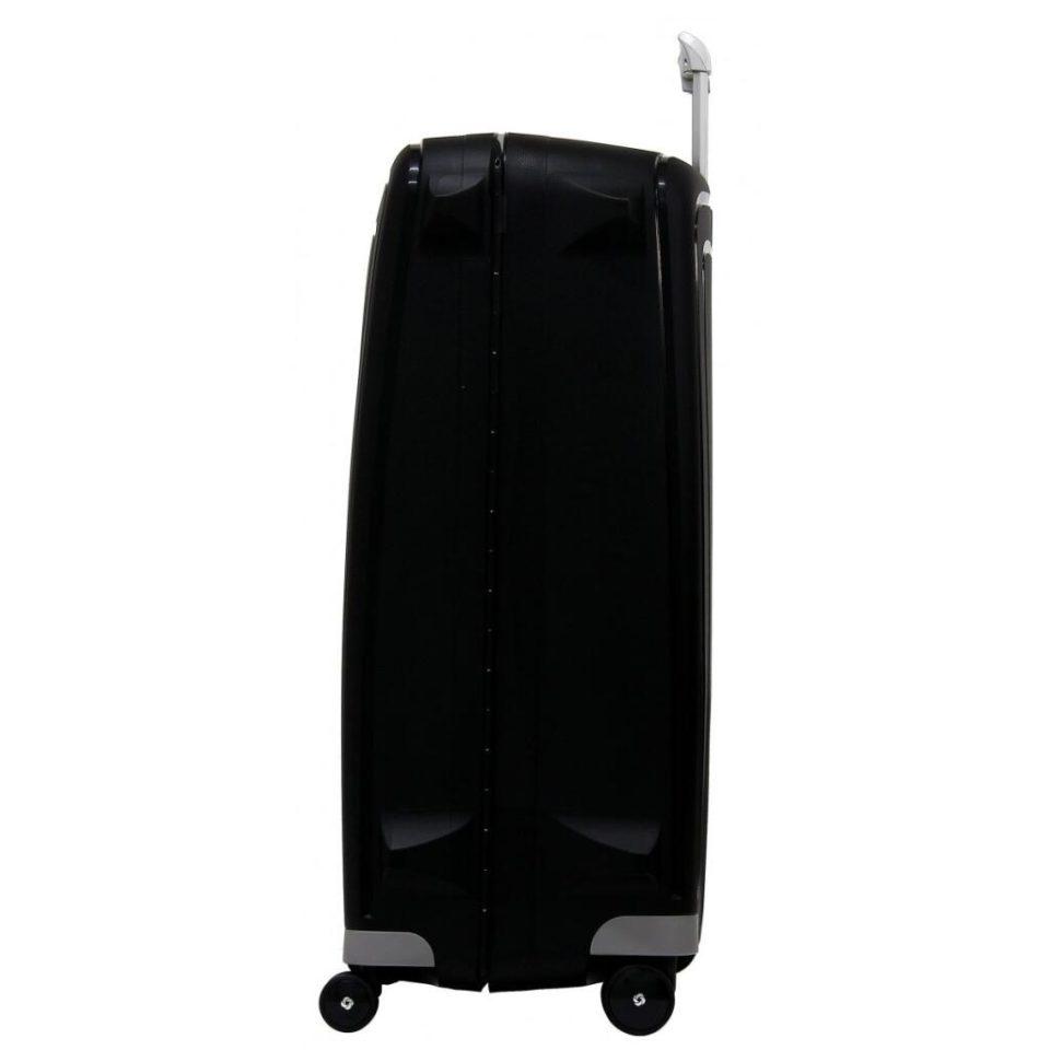 Bagage Valise Rigide Samsonite Scure 75 cm TSA