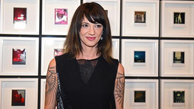 Musique Asia Argento rejoint Isabelle Adjani sur l'album à la gloire des actrices de The Penelopes